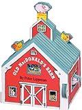 Mini House: Old MacDonald's Barn (Mini House Book) (1563055007) by Lippman, Peter