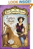 The Fairy Godmother Academy #3: Zally's Book