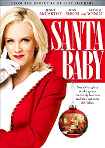 Santa Baby from Lionsgate Home Entertainment