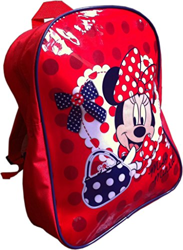 Character Disney Minnie Mouse Backpack - 1