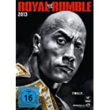 WWE - Royal Rumble 2013