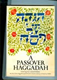 img - for A Passover Haggadah The New Union Haggadah book / textbook / text book