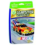 Leap Frog Leapster L Max Game: Nascar