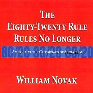 The Eighty-Twenty Rules Audiobook