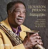 echange, troc Houston Person - Thinking of You