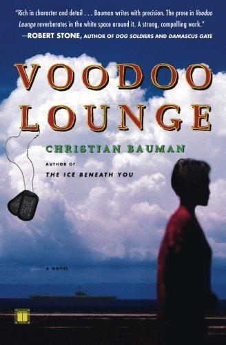 Voodoo Lounge: A Novel