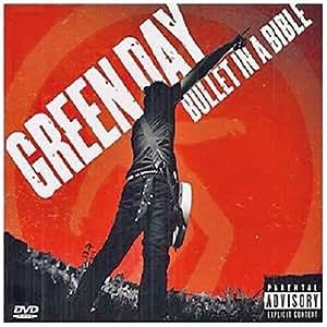 Bullet In A Bible (CD/DVD)
