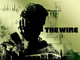 The Wire - Staffel 2