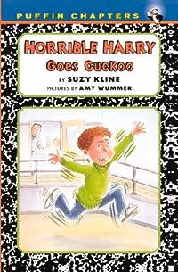 Horrible Harry Goes Cuckoo (Turtleback School & Library Binding Edition) download ebook