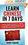 Chinese: Learn Chinese In 7 DAYS! - T...
