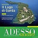 ADESSO Audio - L'italiano dell'amore. 2/2011. Italienisch lernen Audio - Flirten auf Italienisch Hörbuch von  div. Gesprochen von:  div.