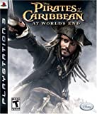 Pirates of the Caribbean: At World's End(輸入版)