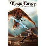 King's Envoy (Artesans of Albia)by Cas Peace