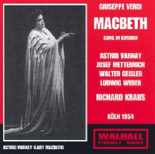 Macbeth  - Verdi - CD