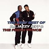 echange, troc DJ Jazzy Jeff & Fresh Prince - Very Best of