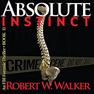Absolute Instinct Audiobook