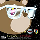 Stronger (Album Version (Explicit)) [Explicit]