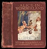 Alice in Wonderland Lewis Carroll