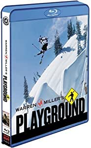 Warren Miller's: Playground [Blu-ray]