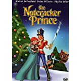 The Nutcracker Prince [Import]by Kiefer Sutherland