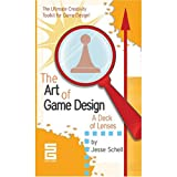 img - for The Art of Game Design: A Deck of Lenses book / textbook / text book