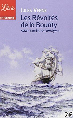les-revoltes-de-la-bounty-suivi-de-lile-de-lord-byron