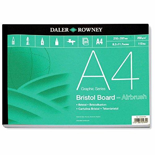 daler-rowney-bristol-board-a4