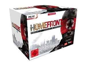 "Homefront - ""Voice of Freedom"" Edition (uncut) (exklusiv bei Amazon.de)"