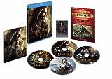 ホビット 竜に奪われた王国 3D&2D ブルーレイセット(初回限定生産)4枚組 [Blu-ray]