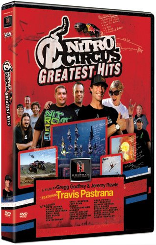 Nitro Circus Greatest Hits