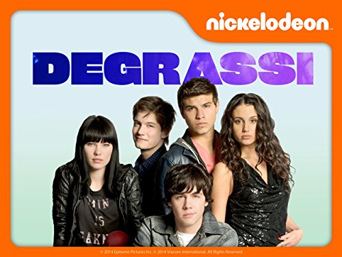 Degrassi: The Next Generation Volume 15