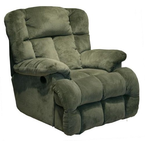 Cyber monday catnapper cloud 12 power chaise recliner - Chaise black friday ...