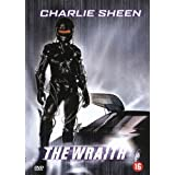 "Interceptor / The Wraith [Holland Import]von ""Charlie Sheen"""