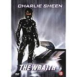 """Interceptor / The Wraith [Holland Import]von """"Charlie Sheen"""""""