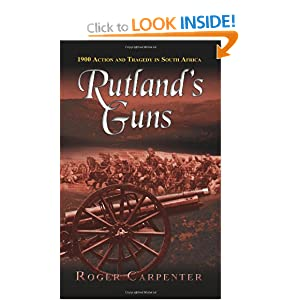 Rutland's Guns Roger Carpenter