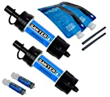 Search : Sawyer Products Mini Water Filtration System