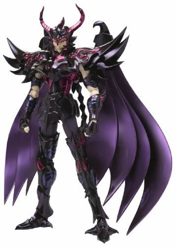 "Bandai Tamashii Nations Saint Cloth Myth EX Wyvern Radamanthys ""Saint Seiya"" Action Figure by Bandai Tamashii Nations"