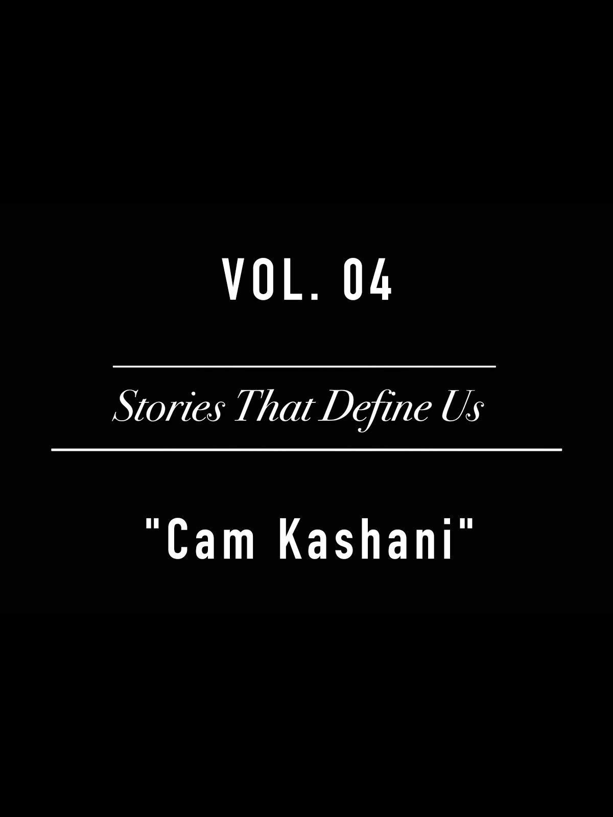 Stories That Define Us Vol. 04