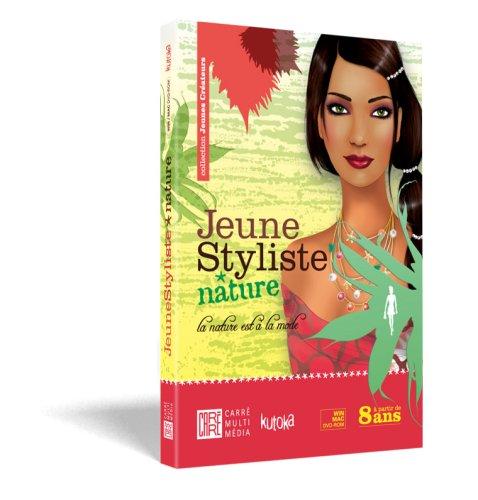 Jeunes Styliste 5 Nature (vf)