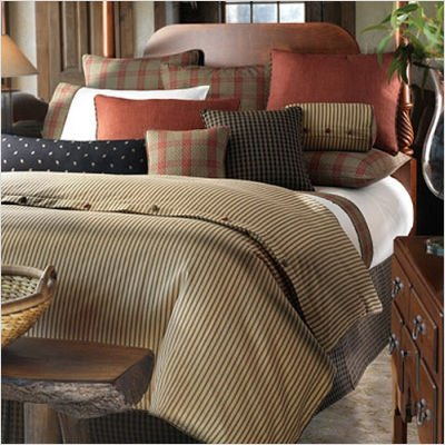 Bob Timberlake High Country Bedset Size: King / California King