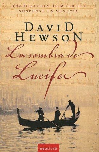 La Sombra De Lucifer/ Lucifer's ShadowDavid Hewson