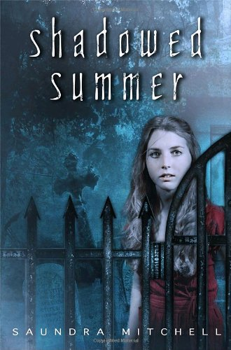 Shadowed Summer cover image
