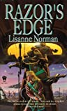 img - for Razor's Edge (Sholan Alliance) by Lisanne Norman (1997-12-01) book / textbook / text book