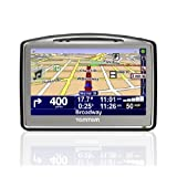 TomTom GO 720 4.3-Inch Widescreen Bluetooth Portable GPS Navigator (Discontinued by Manufacturer) ~ TomTom