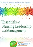 img - for Essentials of Nursing Leadership & Management (Whitehead, Essentials of Nursing Leadership and Management) book / textbook / text book