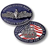 Navy Surface Warfare - Enlisted