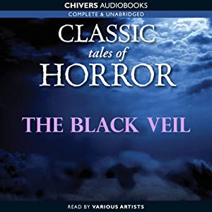 "the black veil how does dickens In the short story, ""the minister's black veil,"" nathaniel hawthorne tells the mr hooper's black veil and the words that can describe between him and the veil."