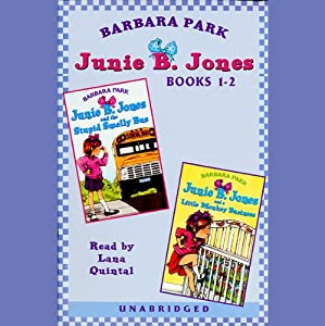 Junie B. Jones Collection: Books 1-2 | [Barbara Park]