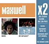 X2: Embrya / Maxwell Mtv Unplugged Maxwell