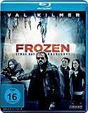 Frozen - Etwas hat überlebt [Blu-ray]